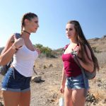 Watch Porn Stream Online – GirlsWay presents August Ames, Cassidy Klein in Dream Pairings: The Perfect August Day – 24.02.2017 (MP4, FullHD, 1920×1080)