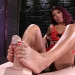 Watch Porn Stream Online – FemdomEmpire presents Asia Perez in Charity Footjob – 03.03.2017 (MP4, FullHD, 1920×1080)