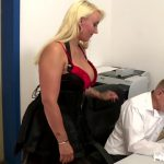 Watch Porn Stream Online – Mmvfilms presents Kitty Wilder in horny boss fucks slutty secretary (MP4, FullHD, 1920×1080)