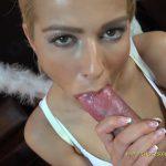 Watch Porn Stream Online – Clips4sale – K Klixen Productions presents In heaven with Cherry Kiss Blowjob – Part B (MP4, FullHD, 1920×1080)