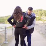 Watch Porn Stream Online – Porndoepremium – ChicasLoca presents Wild outdoor public sex in Spain with hot Russian babe Verona Sky – 19.06.2017 (MP4, SD, 854×480)
