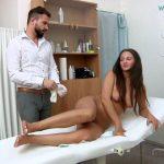 Watch Porn Stream Online – Gyno-X presents Laura Noiret in 22 years girl gyno exam – 19.08.2017 (WMV, HD, 1280×720)