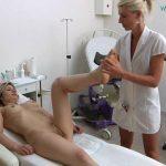 Watch Porn Stream Online – Gyno-X presents Ria Castello (23 years girl gyno exam) – 30.07.2017 (WMV, HD, 1280×720)