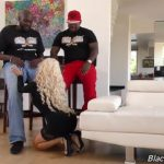 Watch Porn Stream Online – DogFartNetwork – BlacksOnBlondes presents Nikki Delano – 26.09.2017 (MP4, SD, 768×432)