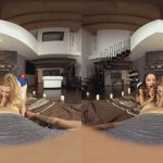 Watch Porn Stream Online – Vrbangers presents Alexa Grace, Maya Bijou in Truth Or Dare – 22.09.2017 (MP4, 2K UHD, 3840×1920)