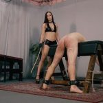 Watch Porn Stream Online – CRUELPUNISHMENTS presents Lady Anette in Prepared and punished (MP4, HD, 1280×720)