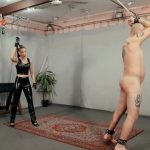 Watch Porn Stream Online – CRUEL PUNISHMENTS presents Mistress Anettev in Three tests of the slave (MP4, HD, 1280×720)