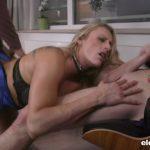 Watch Porn Stream Online – Elegantraw presents Brittany Bardot, Rose Valerie in Anal Police Stories (MP4, FullHD, 1920×1080)