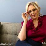 Watch Porn Stream Online – Julia Ann Sensual MILF Domination – Bad Teacher Blackmail (MP4, HD, 1280×720)