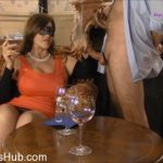 Watch Porn Stream Online – Masked Eva in A Wine Glass Full Of Sperm (MP4, FullHD, 1920×1080)