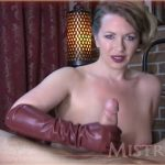 Watch Porn Stream Online – Mistress T in Leather Glove Binge to Cure Addiction -16.10.2017 (MP4, HD, 1280×720)