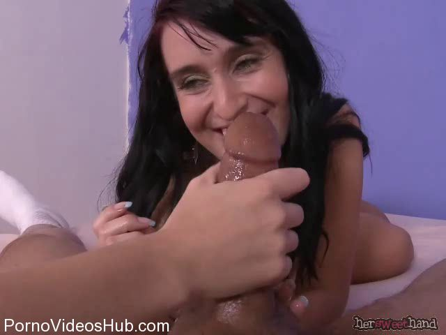 Jessica Cumshot Surprise
