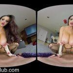 Watch Porn Stream Online – NaughtyAmerica – Virtual Reality Porn presents Porn stars: Ava Addams , Preston Parker in Tits You`ll cum too – 31.10.2017 (MP4, SD, 854×426)