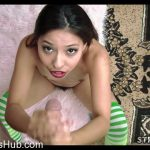 Watch Porn Stream Online – Strokies presents Blasting Pretty Teen Face with Cum After Stroking (MP4, FullHD, 1920×1080)