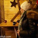 Watch Porn Stream Online – Mydirtyhobby presents LilliVanilli – Fast erwischt – Gluhwein und dann ficken in der Umkleide – Almost caught! Mulled wine and then fuck in the locker room! (MP4, FullHD, 1920×1080)