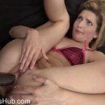 Watch Porn Stream Online – DFBnetwork presents Ellisen Sweet – MILF Gets Anal Creampie From Black Cock (MP4, FullHD, 1920×1080)