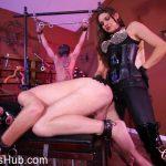 Watch Porn Stream Online – ClubDom presents Sadie Holmes in Sadie Stuffs Me (MP4, FullHD, 1920×1080)