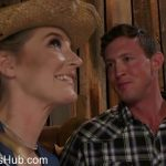 Watch Porn Stream Online – DivineBitches presents Rancher Mona Wales Breeds New Beefcake Pierce Paris – 27.03.2018 (MP4, HD, 1280×720)