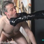 Watch Porn Stream Online – ELISE BULLIES BALLS UK presents UK Mistress Elise In Making My New Boots Dirty For You (MP4, HD, 1280×720)