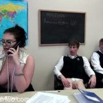 Watch Porn Stream Online – JERKY GIRLS presents HOT FOR TEACHER EPISODE 2 (MP4, FullHD, 1920×1080)