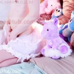 Watch Porn Stream Online – ManyVids presents PrincessBambie in Daddy and Friends Fuck My Pussy (MP4, FullHD, 1920×1080)