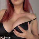 Watch Porn Stream Online – Miss Alisandra in Cum For My Tits – Sensual JOI (MP4, FullHD, 1920×1080)