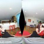 Watch Porn Stream Online – WankzVR presents Scarlett Mae in Maybe You Can Teach Me – 13.03.2018 (MP4, FullHD, 2160×1080)