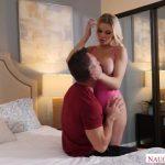 Watch Porn Stream Online – NaughtyAmerica – DirtyWivesClub presents Kenzie Taylor 24089 – 01.05.2018 (MP4, SD, 640×360)