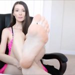 Watch Porn Stream Online – Princess Mika in Real Foot Worship (MP4, FullHD, 1920×1080)