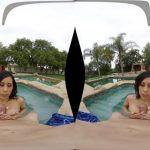 Watch Porn Stream Online – WankzVR presents Demi Rouge in Hot Tub Fuck Machine – 15.05.2018 (MP4, FullHD, 2160×1080)