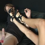 Watch Porn Stream Online – Erotique Shoe Sex presents Shoes and Rope (MP4, FullHD, 1920×1080)