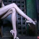Watch Porn Stream Online – HumiliationPOV presents Goddess Kyaa in Focus On My Legs And Feel Your Loser Brain Go Mushy And Dumb (MP4, HD, 1280×720)