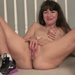 Watch Porn Stream Online – Allover30 presents Ivana Slew 48 years old Mature Pleasure – 19.07.2018 (MP4, FullHD, 1920×1080)