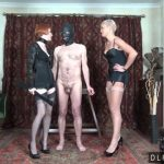 Watch Porn Stream Online – Domina Liza, The Hunteress in Testing The Tawses (MP4, HD, 1280×720)