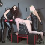 Watch Porn Stream Online – Femmefatalefilms – Mistress Heather, Mistress Lady Renee – Levelling Up The Fuck Slut (MP4, HD, 1280×720)
