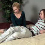 Watch Porn Stream Online – JERKYGIRLS presents Odette Delacroix in Baby Sister Odette (MP4, FullHD, 1920×1080)