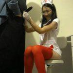 Watch Porn Stream Online – Liz Lovejoy in Nurse Liz Collects PreCum NURSE FETISH (MP4, FullHD, 1920×1080)