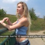 Watch Porn Stream Online – PublicAgent presents Alecia Fox in Horny blondes tight body fucked – 31.07.2018 (MP4, SD, 854×480)