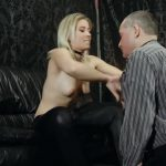Watch Porn Stream Online – CRUEL PUNISHMENTS – Mistress Anette – Slapped all over (MP4, FullHD, 1920×1080)