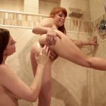 Watch Porn Stream Online – EverythingButt presents Lesbian Anal Pool Service: Sovereign Syre Trains Penny Pax Ass – 24.08.2018 (MP4, HD, 1280×720)
