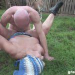 Watch Porn Stream Online – Grandmams presents Cheating Grandma Is Fucking The Gardner (MP4, FullHD, 1920×1080)