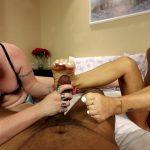 Watch Porn Stream Online – Joeys FeetGirls presents Leilani and Nikki Double Footjob (MP4, FullHD, 1920×1080)