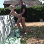 Watch Porn Stream Online – MyDirtyHobby presents blondehexe – Ein Quicki am Morgen – A quickie in the morning (MP4, FullHD, 1920×1080)