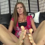 Watch Porn Stream Online – The Foot Fantasy – Ivy Secret Babysitter Footjob POV (MP4, FullHD, 1920×1080)
