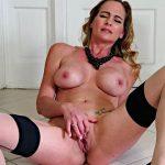 Watch Porn Stream Online – Allover30 presents Elegant Eve 42 years old Mature Pleasure – 01.09.2018 (MP4, FullHD, 1920×1080)