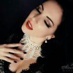 Watch Porn Stream Online – Goddess Alexandra Snow – Edge for My Body (TS, HD, 1280×720)