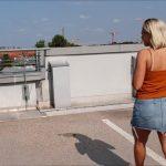 Watch Porn Stream Online – MyDirtyHobby presents LilliVanilli – Das Parkdeck einer oeffentlichen Mall (MP4, FullHD, 1920×1080)