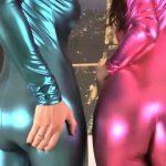 Watch Porn Stream Online – GreedyBlondes – Lyne, Bratty Nikki – The cum countdown (MP4, SD, 960×540)