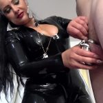 Watch Porn Stream Online – Mistress Ezada Sinn in 5 ruined orgasms for premature hubby (MP4, FullHD, 1920×1080)