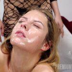 Watch Porn Stream Online – Premiumbukkake presents Rebecca Volpetti #1 – Bukkake (First Camera) – 12.10.2018 (MP4, FullHD, 1920×1080)